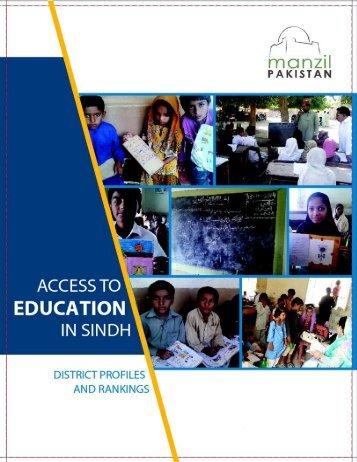 SindhEducationReport-Final