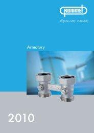 3.1 Charakterystyki spadków ciśnienia - Hummel AG