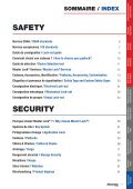 Catalogue Safety & Security - Master Lock Safety - Page 3