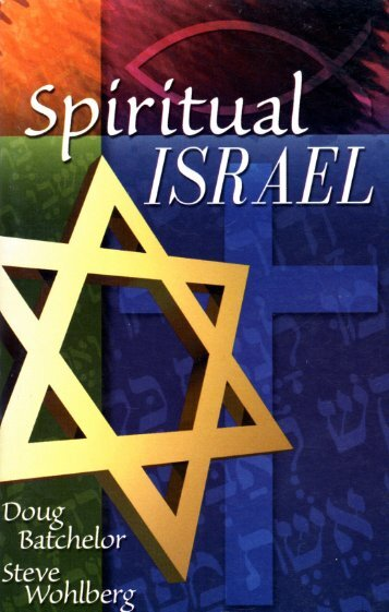 Spiritual Israel - Eden Health Foods | Organic Food Shop