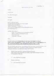 Tuntutan Elaun Perpindahan Rumah - Kementerian Kesihatan ...