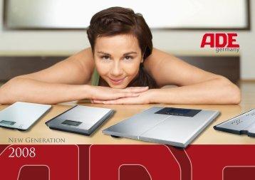 germany New Generation - Dixa Medical AB