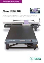 Mimaki JFX-500-2131