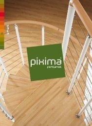 Katalog Treppen Pixima Fontanot