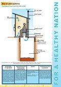 Sanitation Technology Options Sanitation ... - GreenNexxus - Page 3
