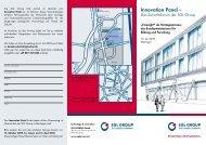 Innovation Panel – - A3 Wirtschaftskalender