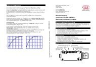 optoCONTROL CLS-K-100 - Micro-Epsilon