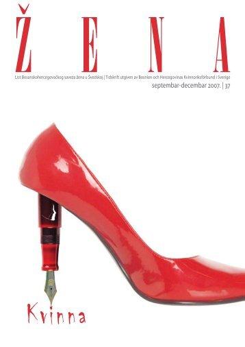 Zena-Kvinna 37 - Žena-Kvinna