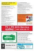07.2015 Uristier  Der Urner Gratisanzeiger - Seite 2