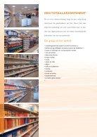 KWALITEIT EN SERVICE: - Page 6