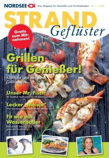 """Geflüster Gratis zum Mit- nehmen! Lecker """"Meisje"""" - FOOD and friends"""