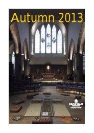 Autumn 2013 - Greyfriars Tolbooth & Highland Kirk