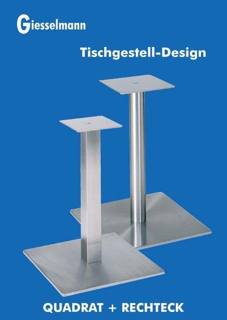 Katalog .indd - Franz Giesselmann Metallwaren GmbH & Co. KG