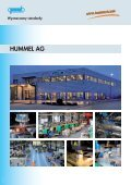 Dławnice kablowe HSK, zwykłe - Hummel AG - Page 2
