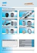 Dławnice kablowe HSK, zwykłe - Hummel AG - Page 4