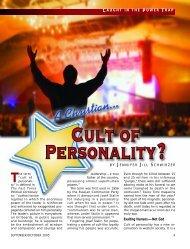 Mosaics Church Startup Ministry - Christian Computing Magazine