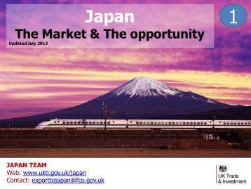 Japan - Emita