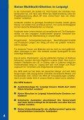 Opposition ins Rathaus! - NPD Kreisverband Leipzig - Page 4