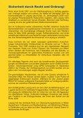 Opposition ins Rathaus! - NPD Kreisverband Leipzig - Page 7