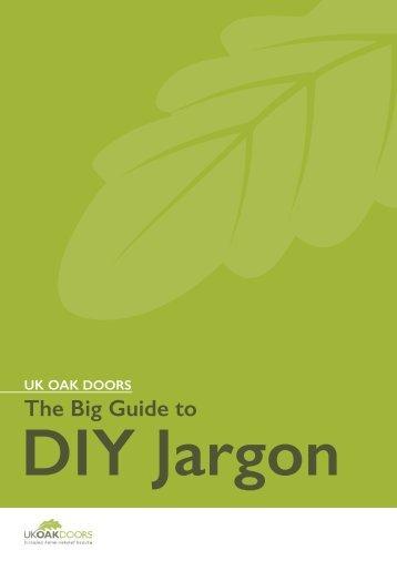 DIY-Jargon1