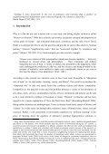 Walter Eucken Institut - Abteilung für Wirtschaftspolitik und ... - Page 4