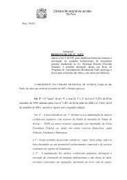 Proc. 50.831 Autógrafo PROJETO DE LEI Nº. 9.874 Altera a Lei ...