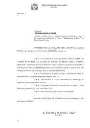 Proc. 65.672 Autógrafo PROJETO DE LEI N°. 11.194 Autoriza ...