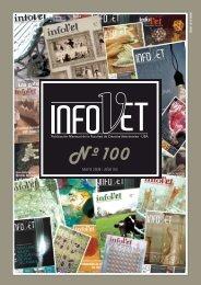 InfoVet N° 100 - Facultad de Ciencias Veterinarias - Universidad de ...