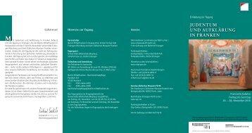 Programm als PDF-Dokument - Richard Bartsch