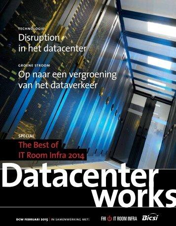 DatacenterWorks