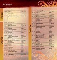 Programmheft 2013 (PDF ca. 300KB) - Armati Equites