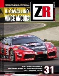 IL CAVALLINO - ItaliaRacing.Net
