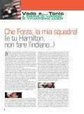 ESCLUSIVO - IL DIARIO DI LIUZZI - Italiaracing - Page 4
