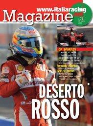 GP BA HRA IN Fernado A lonso Felipe Massa - Italiaracing