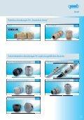 HSK Kabelverschraubungen für spezielle ... - Hummel AG - Seite 5