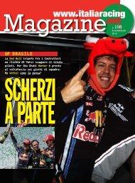 GP BRA SILE - Italiaracing