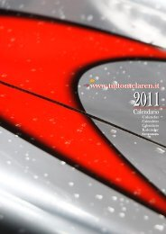 Calendario 2011_2 - Tutto McLaren