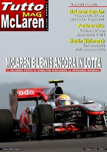 082 - Corea 2010 (original) - Tutto McLaren
