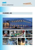 HSK Standard - Hummel AG - Page 2