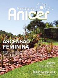 Faça o download do pdf da Revista 69 - Anicer