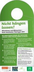 Nicht hängen lassen! - Bus & Bahn Thüringen - Seite 2