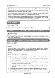 Nota Penerangan TC 2004 - Lembaga Hasil Dalam Negeri