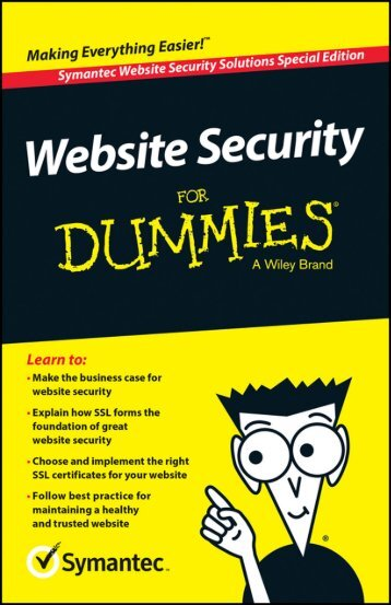 Symantec-Website-Security-For-Dummies_EN