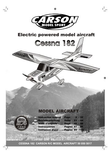 Cessna 182 Cessna 182
