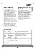 Cessna 182 Cessna 182 - Page 5