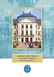 Itt olvasható - Kodolányi János Főiskola