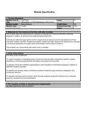 Open Document - Leeds College of Art Portal