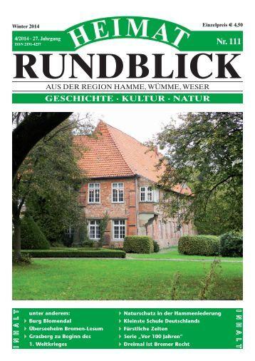 Heimat-Rundblick 111