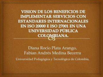 Presentación de PowerPoint - tical 2011