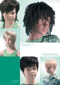 wigs for kids - Page 7